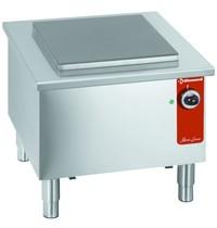 Diamond Elektrische brander laag | 5 kW/h | 580x580x520(h)mm