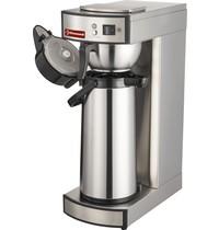 Diamond Koffiepercolator automatisch 1 groep met thermostaat 2,2L | 2 kW/h | 196x360x563(h)mm