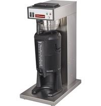 Diamond Koffiepercolator automatisch 1 groep - container 2,5L  | 1,9kW/h | 290x450x740(h)mm