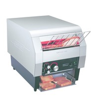 Diamond Toaster met horizontale band | 360 sneden/h | 1,8kW/h | 368x451x378(h)mm