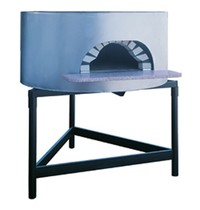 Diamond TRADITIONELE PIZZAOVEN OP HOUT Ø 1300MM KIT