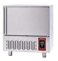 Diamond Snelvriescel touch screen 18-12 kg   5x GN 1/1   230V   790x730x880(h)mm