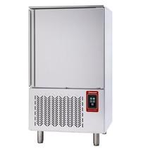 Diamond Snelvriezer  touch screen 36-25kg | 10x GN of 600x400mm | 230V | 790x830x1430(h)mm