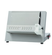 Diamond Pizzaroller RVS   420 Ømm   0,37kW   570x400x450(h)mm
