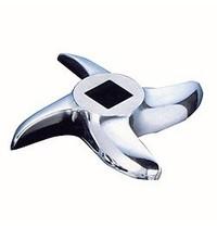 Diamond Mes RVS N° 22