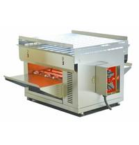 Diamond Toaster met lopende band quartz s power | 3 kW/h | 470x720x385(h)mm