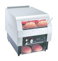 Diamond Toaster met horizontale band | 800 sneden/h | 3,6kW/h | 368x578x422(h)mm