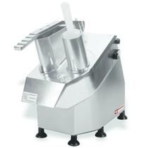 Diamond Groentesnijmachine tafelmodel | Cap. 100/300 kg/h | 240x570x470/810(h)mm