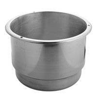 BISTRO Waterpan (soepketel 13L)