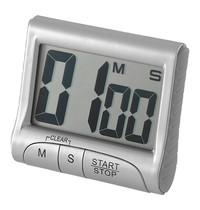 EMGA Kookwekker met magneetbevestiging incl. batterijen | Max 99 min | 65x25x80(h)mm