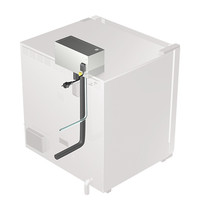 UNOX stoom condenser | 230V | 240x340x170(h)mm