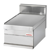 Modular Werk-unit m/lade | Ook geschikt voor opleg nylon snijblad | 400x650x280(h)mm