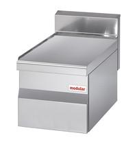 Modular Werk-unit m/lade | Ook geschikt voor opleg nylon snijblad | 300x600x280(h)mm