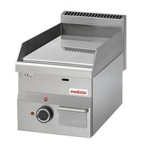 Modular Bakplaat (glad)   3kW   300x600x280(h)mm