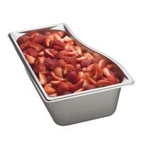 EMGA Gastronorm bak RVS |  1/3GN-065mm