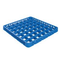 CaterRacks Opzetrand - extra CR 49 | Ø6,3cm | 50x50x4,5(h)cm