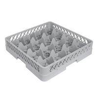 CaterRacks Bekerglazenkorf CR16-0A | Ø11,2x8,5(h)cm | 50x50x10(h)cm