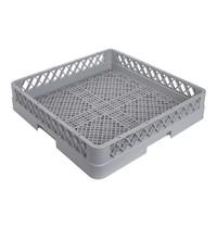 CaterRacks Bestekkorf met fijnmazige bodem CR2 50x50x10(h)cm