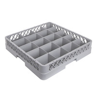 CATER RACKS Koppenkorf Cr 20 elk vak is 89x112mm | Ø9x11,2(h)cm | 50x50x10(h)cm