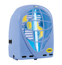 MO-EL Insectenvanger met neonverlichting | 15W | 400x170x270(h)mm