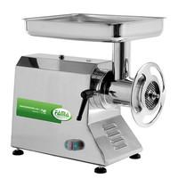 FAMA Gehaktmolen Nr.32   1.5kW   Genormaliseerde systeem Enterprise   350x540x440(h)mm