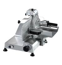 MACH Vleessnijmachine Ø250mm | 245W | slijpapparaat ingebouwd |  600x610x450(h)mm