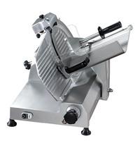 MACH Vleessnijmachine Ø300mm   370W   Slijpapparaat ingebouwd   540x770x465(h)mm