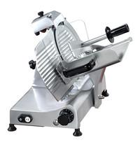 MACH vleessnijmachine Ø250mm | 185W | Slijpapparaat ingebouwd | 480x420x350(h)mm
