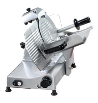 MACH vleessnijmachine Ø220mm | 140W | 430x370x310(h)mm