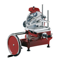 VOLANO handsnijmachine Ø300mm | Standaard zonder voet | 720x600x740(h)mm