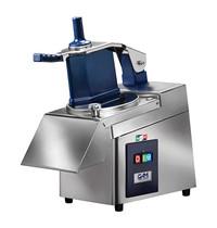 GAM groentesnijder Cuocojet | 550W |  Speciale opening voor grotere en kleinere stukken | 550x240x560(h)mm