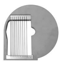 GAM Fritesschijf 10mm in combinatie met de E10