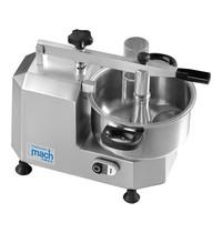 MACH Cutter 3,0L | 370W | elektronische aan/uit toets schakelaar 24V | 380x300x320(h)mm