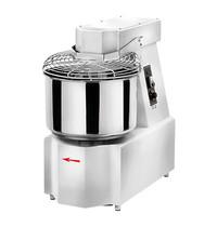 GAM Keukenmachine 21,0L |  Wit geëpoxeerde behuizing  | 750W |  400x660x695(h)mm