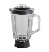 EMGA Mengbeker glas Kitchen Master 1,5L