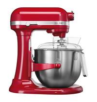 KitchenAid Keukenmachine 06,9L (K7) | 500W | Met lift systeem | 287x371x419(h)mm