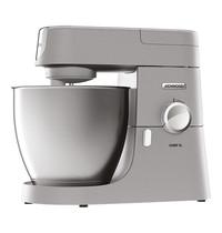 KENWOOD Keukenmachine 06,7L (Chef-XL) | 1,2kW | Elektronische snelheidsregeling | 280x380x300(h)mm