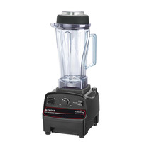 CaterChef blender (cap.2,0L) | 1.5kW | met  puls-functie | 210x190x507(h)mm