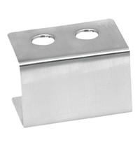 EMGA Standaard RVS cap. 2 | 130x90x90(h)mm
