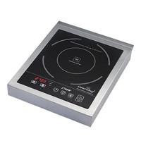 CaterChef kooktoestel inductie   2,7kW   10 temperatuur instellingen   430x338x75(h)mm