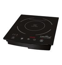 CaterChef Kooktoestel inductie/1800W   Met oververhitting beveiliging    1.8kW   358x295x73(h)mm