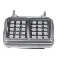 NEUMARKER wisselplaat set   2,8(H)x16,5x10,5cm