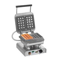 NEUMARKER Multi bakapparaat | 2,2kW  | met thermostaat en verlichte hoofdschakelaar | 340x310x250(h)mm