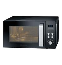SEVERIN Magnetron 0900W/25L   1,95kW   Beschikt over vele kook, bak en ontdooi functies    230V   487x460x281(h)mm