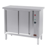 MAX PRO Warmhoudkast  | Ca. 120 borden van maxØ32cm | 1050x460x900(h)mm