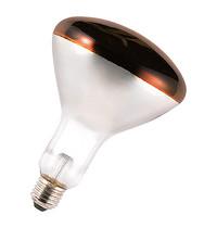 EMGA Warmtelamp rood los 250W