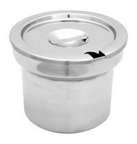 EMGA spijzen warmer bain marie pot 4,5L