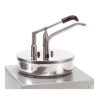 MAX PRO Sauzen/spijzen warmer dispenser los