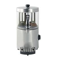 CATERCOOL chocolade dispenser 03L | 1,2kW | dispenser uitgerust met een unieke aftapkraan | 288x215x415(h)mm