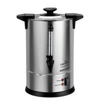 CaterChef waterkoker 05,0L | 950W | met non-drip kraan | 300x300x380(h)mm